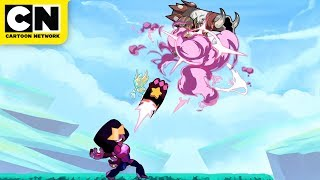 Steven Universe Brawlhalla EPIC Crossover | LET'S PLAY | Cartoon Network