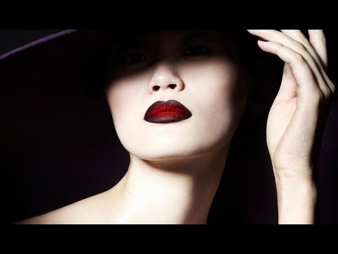 Make-Up Trends Fall 2012