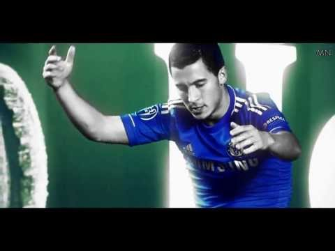 Eden Hazard HD � FC Chelsea Great Talant !