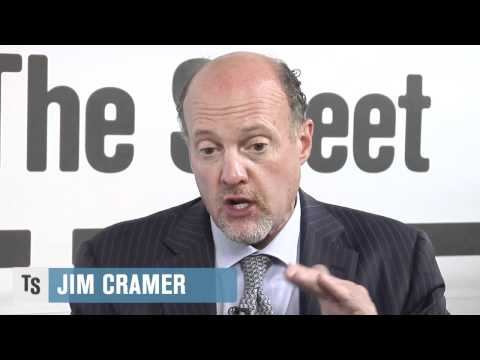 Cramer: Guzzle This Coffee Stock