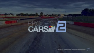 Project Cars 2 GT3 Races w\ boooomroasted_