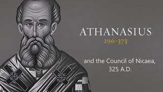 Video: Philo of Alexandria, a Jewish Greek philosopher wrote of a Trinitarian God