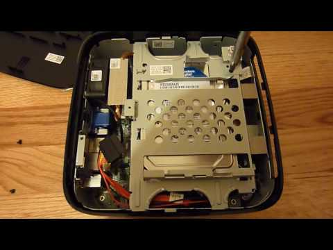how to take apart dell inspiron