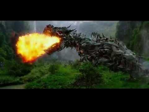 Transformers 4 - A Era Da Extinção - Trailer 2 Oficial Dublado
