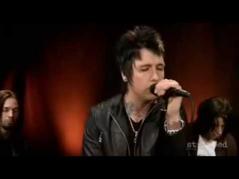 Papa Roach - Forever (Acoustic Live)
