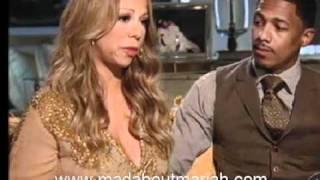 Mariah Carey 20/20 Interview Featuring DemBabies!