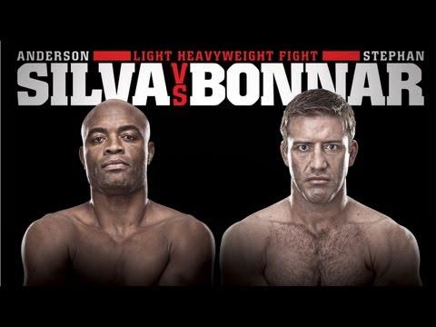 UFC 153: Silva vs Bonnar Extended Preview