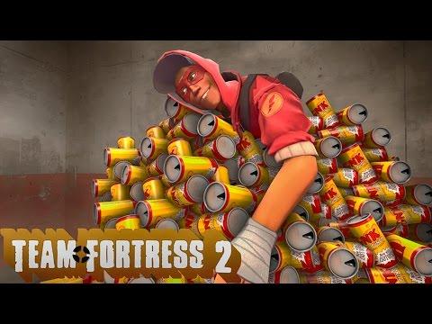 [Team Fortress 2] ИГРА С ПОДПИСЧИКАМИ! НАДОЕДЛИВЫЙ СКАУТ!