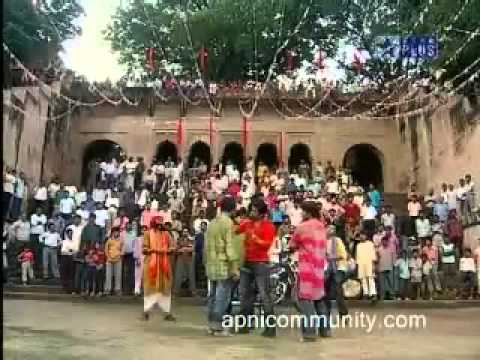 Krishna Ki Entry.flv video