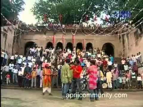 Krishna Ki Entry.flv video
