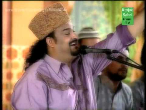 Naqsh E Aqeedat - Amjad Sabri - Bhar Do Jholi Mari - Hum Tv video