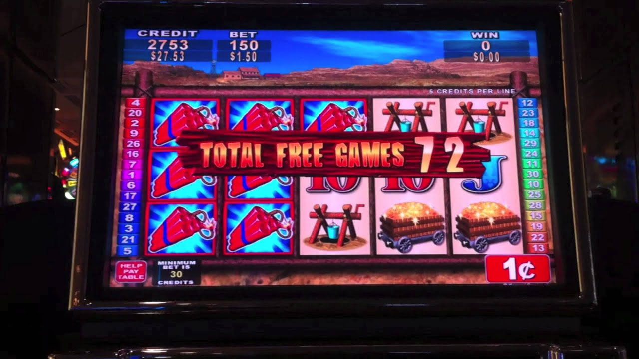 tropicana ac slots youtube parx