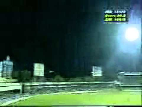 Saurav Ganguly Hitting Longest Six Of His Career! - Youtube.flv video