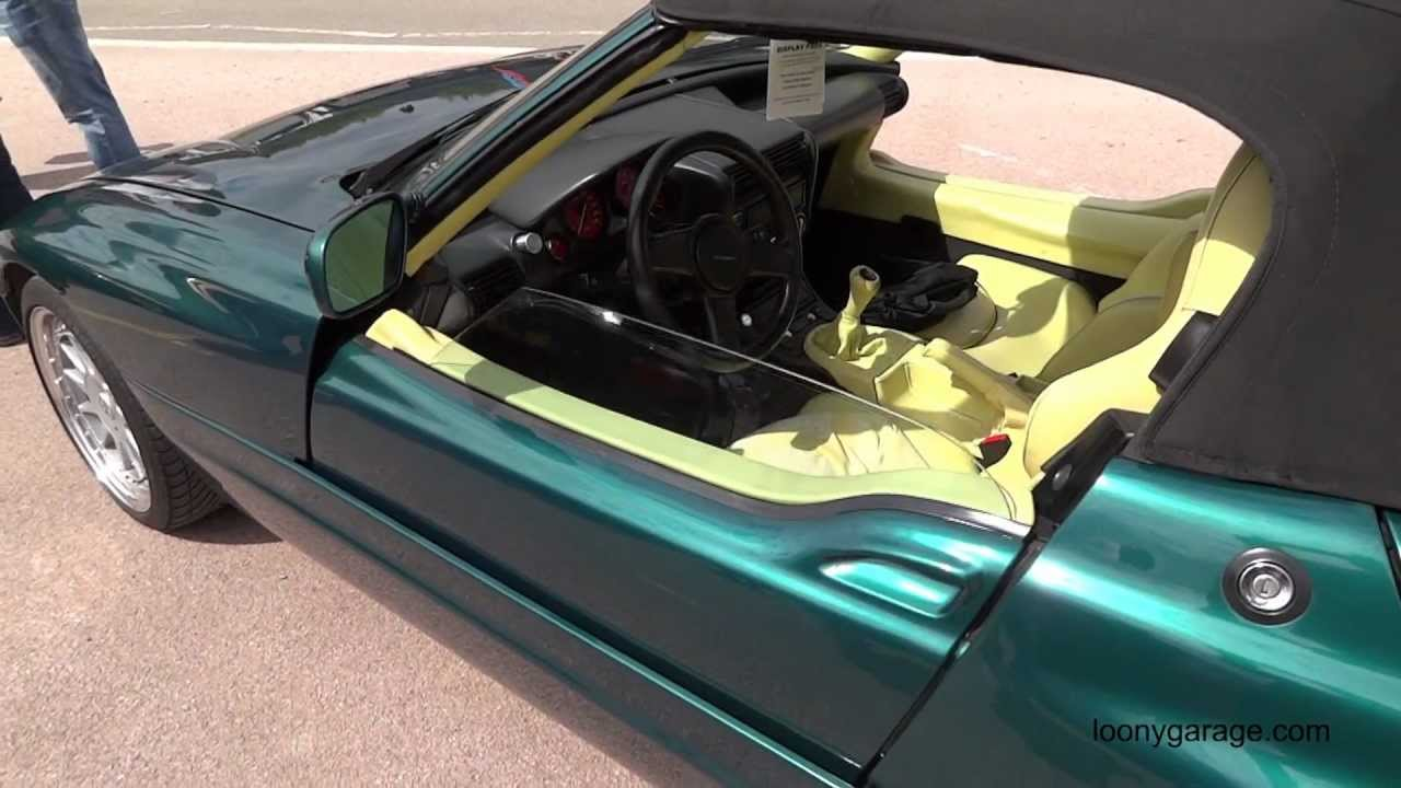 Bmw Z1 Doors Open Close Youtube