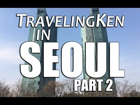 SEOUL; THE END OF ASIA? [Episode 13]