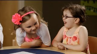 Cincinnati Childrens U.S. News Rankings Video 2013