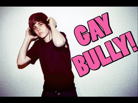 Justin Bieber Punches 12 Year Old Kid Who Calls Him a Fag