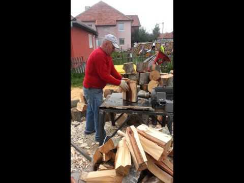 Cepac za drva Sjenica