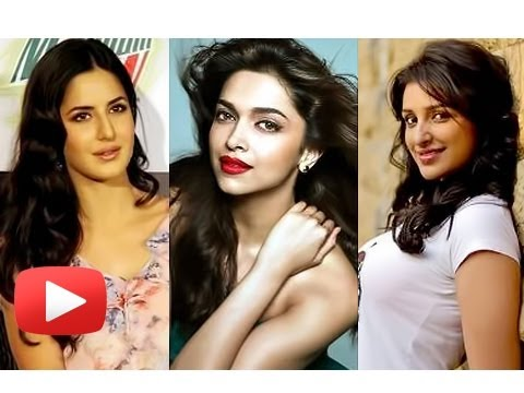 Katrina Kaif, Deepika Padukone And Parineeti Chopra Loves The Same Man