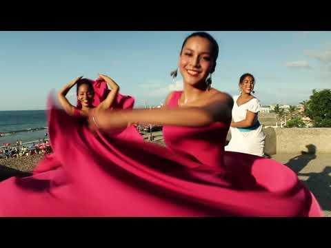 Video Oficial de la provincia de Manabí 2012