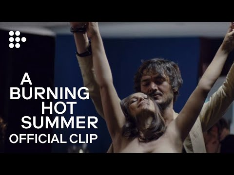 Thumbnail of video A Burning Hot Summer