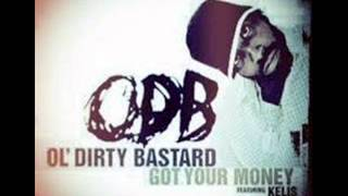 Ol Dirty Bastard - Got Your Money ( Remix )
