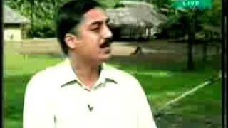 Artists N.Srinivasan exclusive interview in Podhigai Tv part8