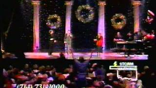 The New Hinsons - Original Superman (TBN - 'Praise The Lord')