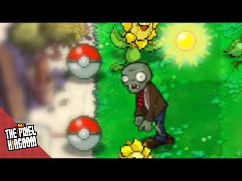 Pokmon vs. Plants vs. Zombies