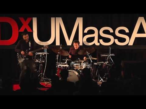Wrangling MIDI: Owen Biddle & Zach Danziger of Mister Barrington at TEDxUmassAmherst