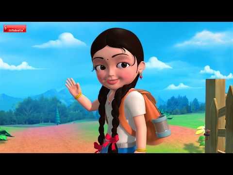 download lagu Getting Ready For School  Hindi Rhymes F gratis