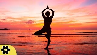 3 Hour Yoga Music: Nature Sounds, Meditation Music, Soothing Music, Relaxing Music, Calming ✿2849C
