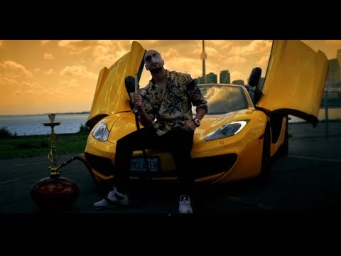 Massari Ft. French Montana - Shisha [official Video] video