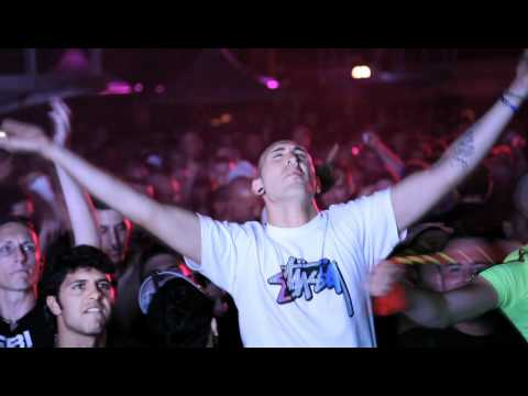 Masters of Hardcore 'The club world tour' - Aftermovie (18-06-2011)