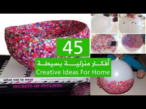 creative ideas for home   youtube