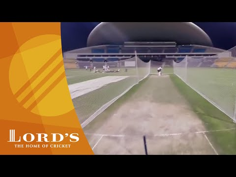 Alastair Cook GoPro Bowling | Champion County Tour