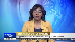 LIVE: On Africa Live with Peninah Karibe, we cover the biggest news events from around the world