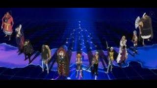 Shakki Presents The Worst Generation (Supernova's Introduction) ! One Piece - ENG SUB
