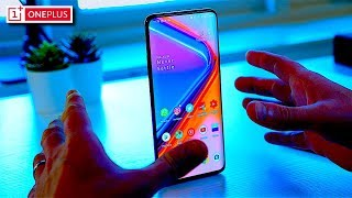 How I Made My OnePlus 7 Pro The BEST Phone In The World!