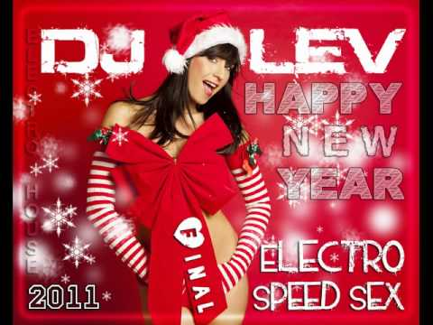 Dj, LEV, sex, electro, elektro, remix, new, year, party, 2011, track, 21, a