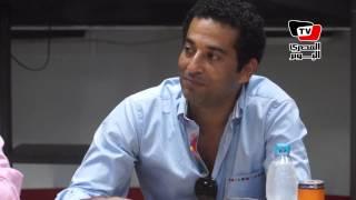 عمرو سعد: حسيت أن الشخصية بقت محببة للجمهور بعد الظروف اللي حصلت في مصر