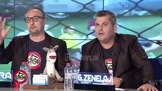 """Stop - Shqiperi-Kosove, nga ndryshojne """"burrat"""" e shtetit?!... (11 qershor 2018)"""