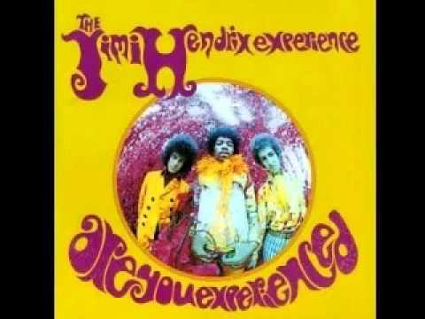 Jimi Hendrix - Third Stone From The Sun