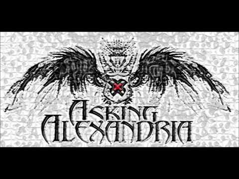 Asking Alexandria - Writing Her Ballad