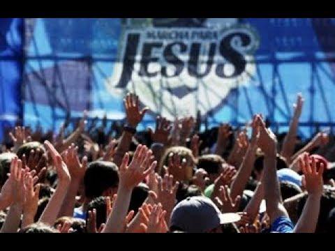 O Evangelho não Precisa de Marchas, Precisa de Macas para os Feridos