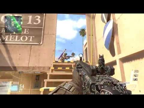 What's in a Dislike? - Black Ops 2 Gameplay (BO2 Commentary)