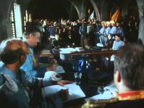 conflict in the movie jose rizal Jose rizal : life, works, and rizal chapter22 exile in dapitan a french businessman whom rizal had a conflict 13 rizal and father sanchez in his aspiration.