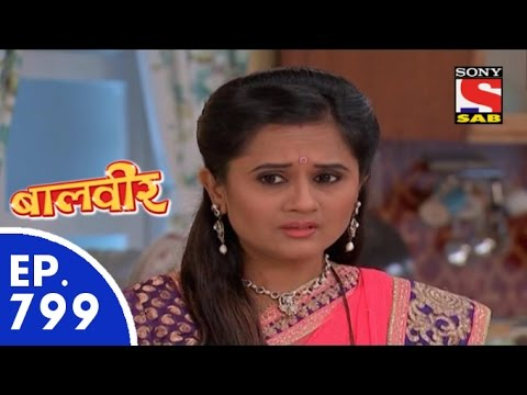 Baal Veer - बालवीर - Episode 799 - 7th September, 2015 thumbnail