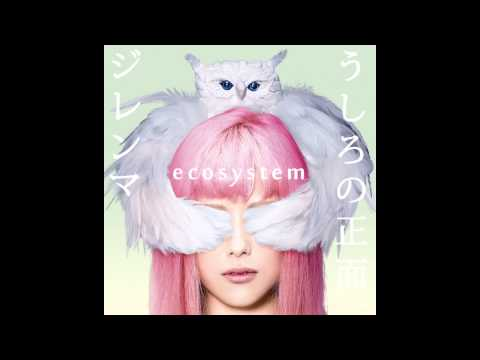 Ecosystem - Secret video