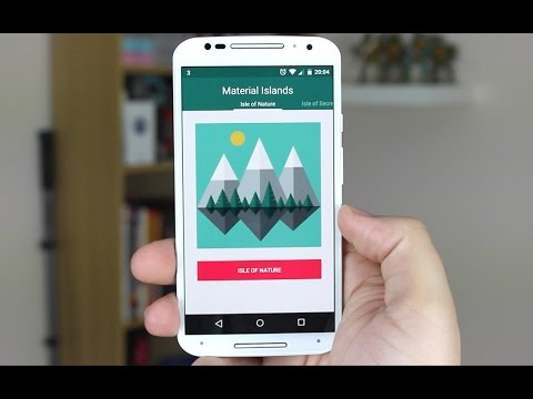 Best live wallpapers for Android (June 2015)